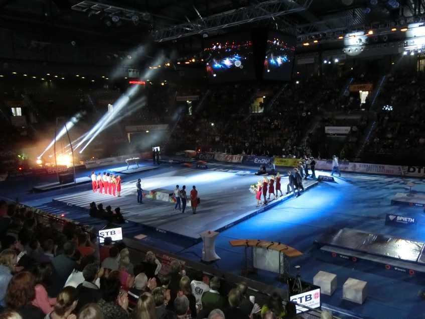 DTB-Pokal Stuttgart