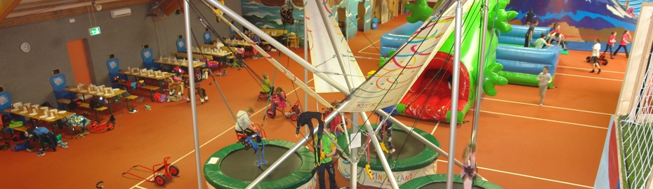 VR-Primax: Ausflug ins IMPULSIV Kinderland
