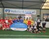 Indoor-Soccer-Turnier 2015