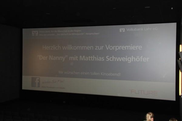 Kinoabend VR-Future