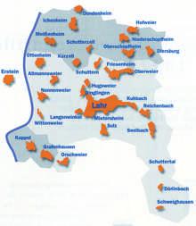 Geschäftsbereich 1997