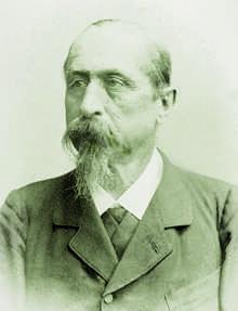 Carl Spreter