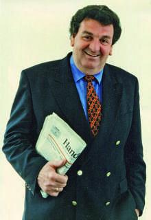 Manfred Basler