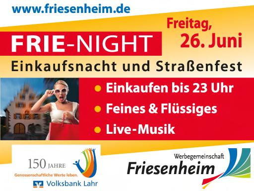 Frie-Night