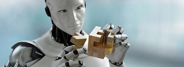 Humanoide Roboter