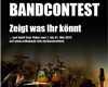 Bandcontest