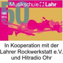 Musikschule Lahr