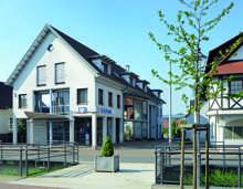Geschäftsstelle Friesenheim 2014