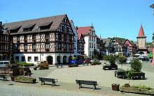 Geschäftsstelle Gengenbach 2014