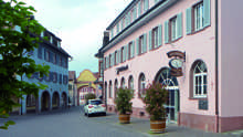 Geschäftsstelle Ettenheim 2014