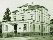 Gewerbebank 1916