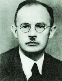 Albert Kopf