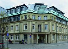 Wertehaus