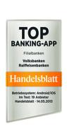 Handelsblatt - Top Banking-App